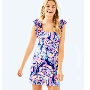 Lilly Pulitzer Devina Stretch Dress
